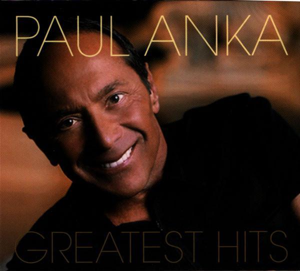 Paul Anka - Greatest Hits (2CD, Digipak)