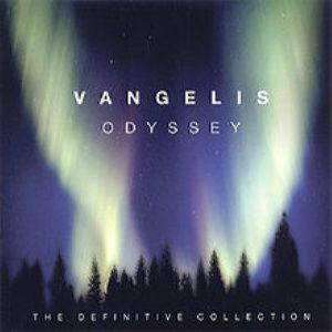 Vangelis - Odyssey  —  The Definitive Collection