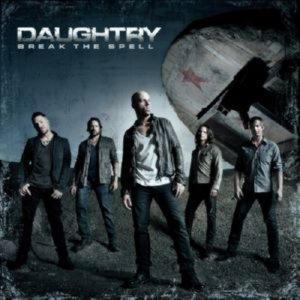 Daughtry - Breake The Spell