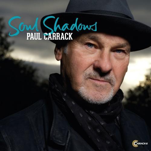 Paul Carrack - Soul Shadows (2016)