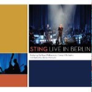 Sting - Live In Berlin (CD+DVD)