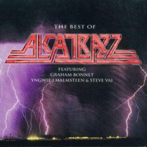 Alcatrazz - The Best Of Alcatrazz