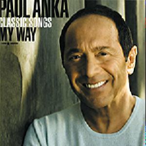 Paul Anka - Classic Songs My Way /2 Cd/