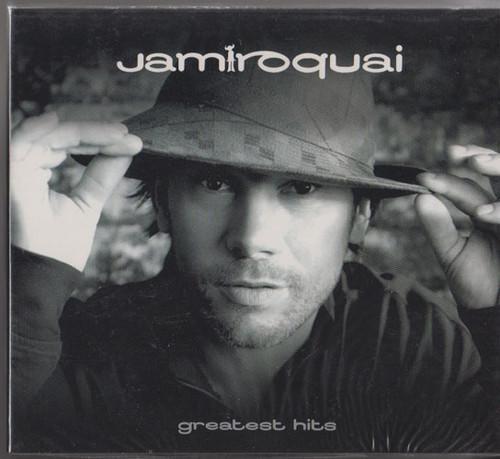 Jamiroquai - Greatest Hits (2CD, Digipak)