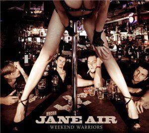 JANE AIR - WEEKEND WARRIORS /2CD/