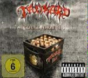Tankard - Vol(L)Ume 14 /Cd+Dvd/