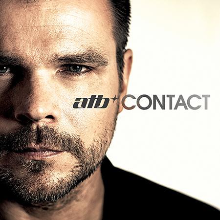 ATB - Contact (2CD, 2014) (Digipak)