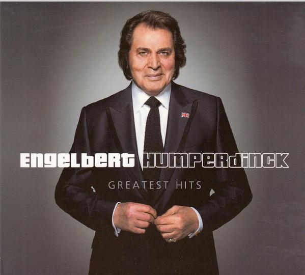 Engelbert Humperdinck - Greatest Hits (2CD, Digipak)