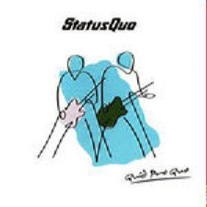 Status Quo - Quid Pro Quo /2 Cd/