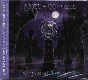 Axel Rudi Pell - Circle Of The Oath (CD+DVD, Digipak)