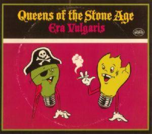 Queens Of The Stone Age - Era Vulgaris