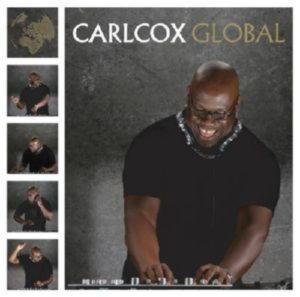 COX CARL - GLOBAL /2CD/
