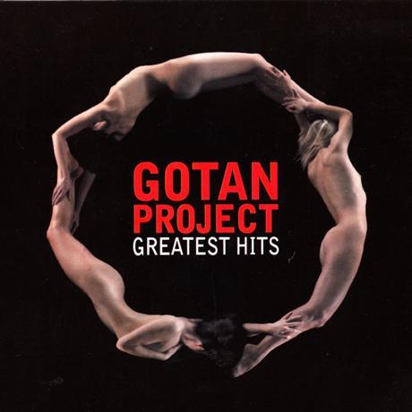 Gotan Project - Greatest Hits (2CD, Digipak)