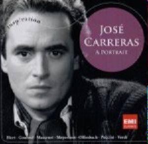 Jose Carreras - A Portrait (Best Arias) (2010)