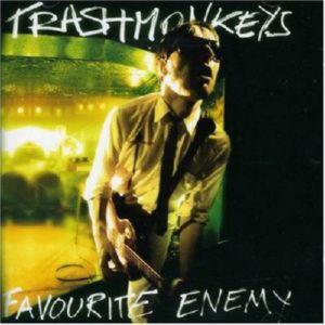 Trashmonkeys - Favorite Enemy