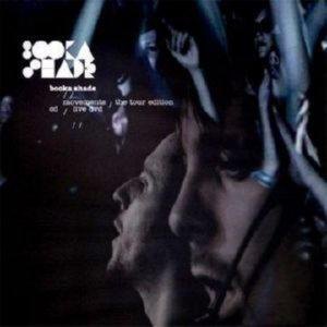 Booka Shade - Movements The Tour Edition (Cd+Dvd)