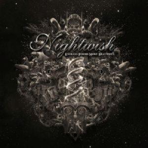 Nightwish - Endless Forms Most Beautiful (2015)
