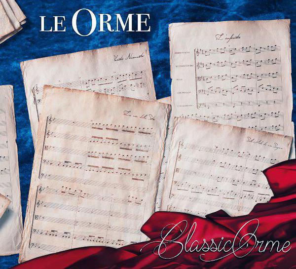 Le Orme - ClassicOrme (2017)