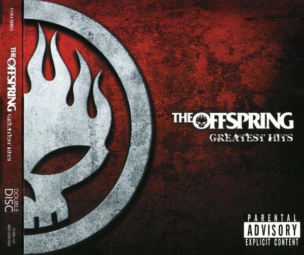 The Offspring - Greatest Hits (2CD, Digipak)