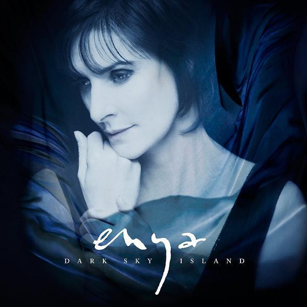 Enya - Dark Sky Island (Deluxe Edition, 2015) (2CD, Digipak)