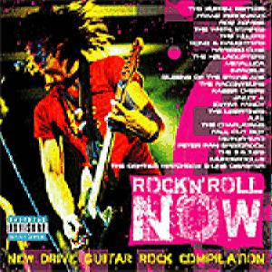 Rock'N'Roll Now - New Drive Guitar Rock Compilation