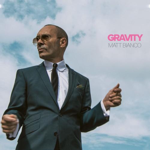 Matt Bianco - Gravity (2017)