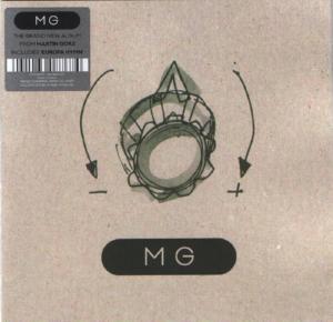 Martin Gore - MG (2015)