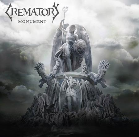 Crematory - Monument (2016)