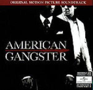 Soundtrack: American Gangster -