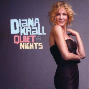Diana Krall - Quiet Nights (CD+DVD)