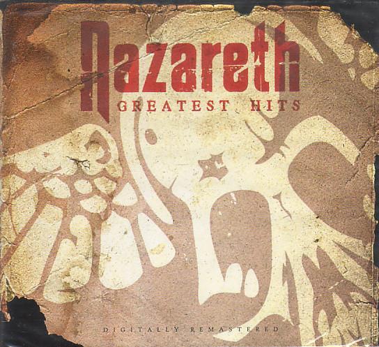 Nazareth - Greatest Hits (2CD, Digipak)