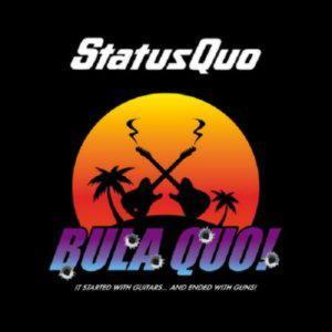 Status Quo - Bula Quo! (2013) (2 CD)
