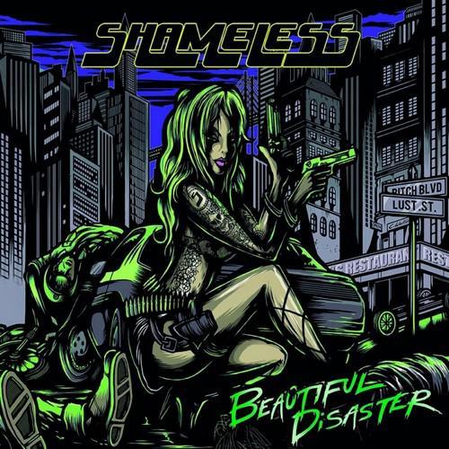 Shameless - Beautiful Disaster (2013)