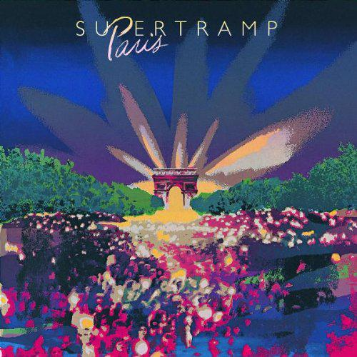 Supertramp - Paris (2CD, 2002)