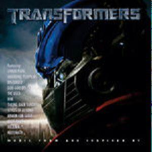 Soundtrack: Transformers: The Album -