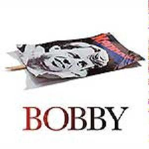 Soundtrack: Bobby -