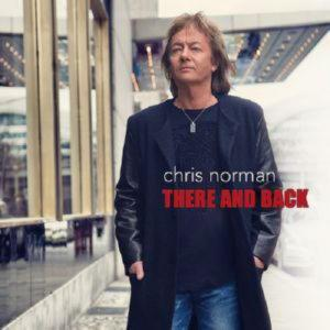 Chris Norman - There & Back (2013)