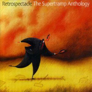 Supertramp - Retrospectacle: The Supertramp Anthology (2 CD)