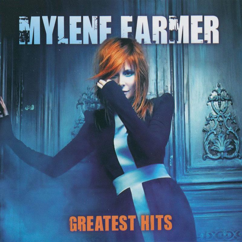 Mylene Farmer - Greatest Hits (2CD, Digipak)