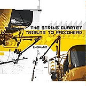 Radiohead - The String Quartet Tribute