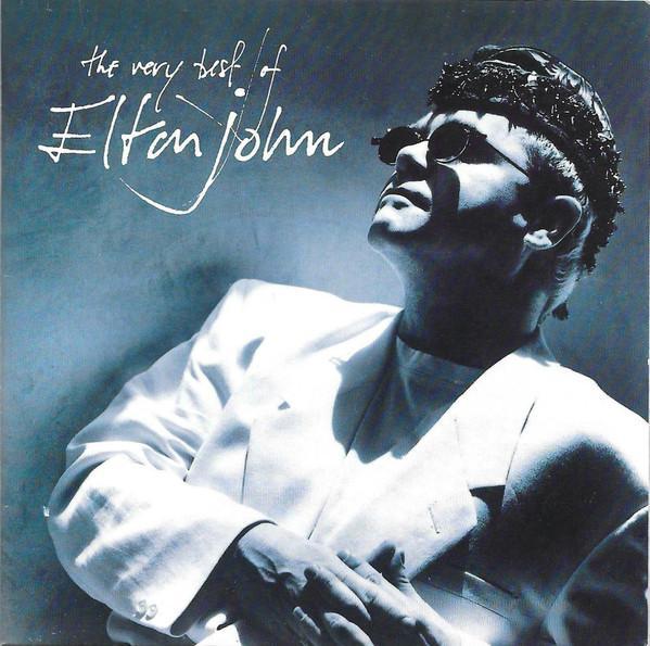 Elton John - The Very Best Of Elton John (2 CD)