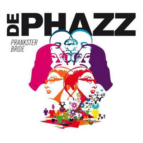 De-Phazz - Prankster Bride (2016)