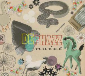 De-Phazz - Naive (2013)