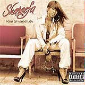 Shareefa - Point Of No Return