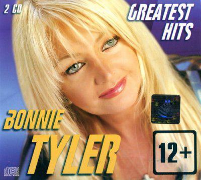 Bonnie Tyler - Greatest Hits (2CD, Digipak)