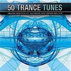 50 Trance Tunes - /2 Cd/
