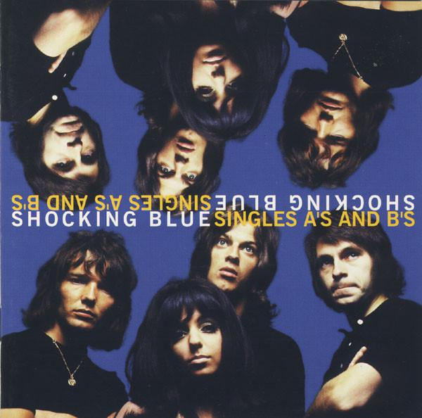Shocking Blue - Singles A's And B's (2CD, 1997)