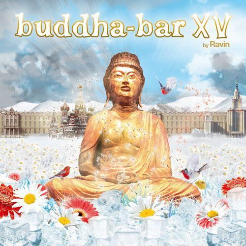 Various Artists - Buddha-Bar XV By Ravin (2CD, 2013)