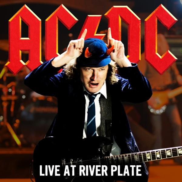 AC/DC - Live At River Plate (2CD, 2012)