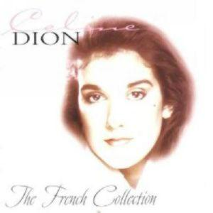 CELINE DION - THE FRENCH COLLECTION DISC-2